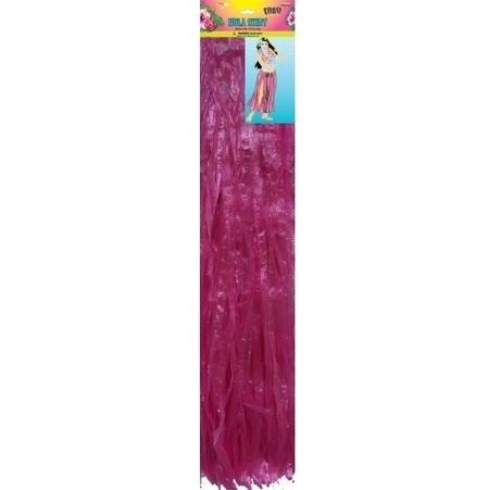 Hot Pink Luau Hula Skirt M19229