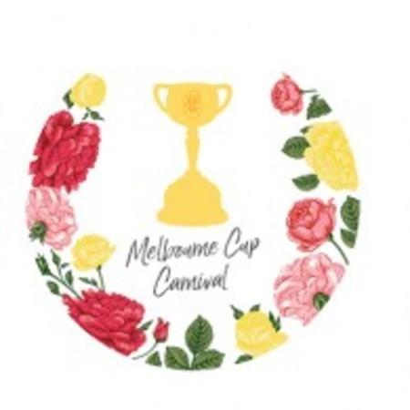 Melbourne Cup Carnival Cutouts AM8822019