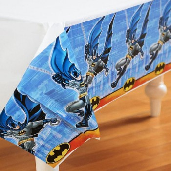 Batman Plastic Tablecover AM571386