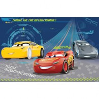 Cars 3 Party Game AM271763