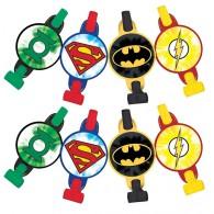 Justice League Blowouts AM331585