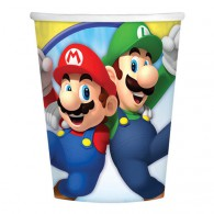 Super Mario Brothers Cups AM581554