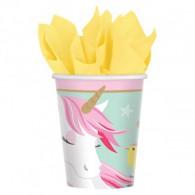 Magical Unicorn Paper Cups AM581929